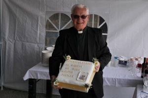 Fr. Martin Kelly -Golden Jubilee