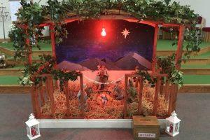 Christmas 2018 – Borris, Ballymurphy, Rathanna