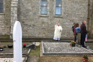 Blessing of the Graves – Rathanna