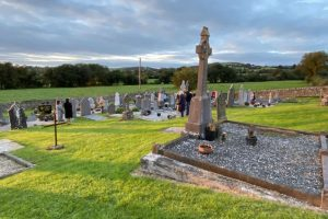 Blessing of the Graves – Ballymurphy