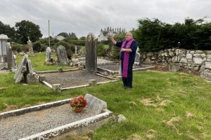 Blessing of the Graves – Clonagoose