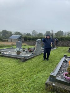 Blessing Of The Graves 2021 Rathanna